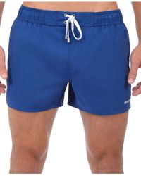 2xist | Blue 2(x)ist Ibiza Performance Swim Short for Men | Lyst