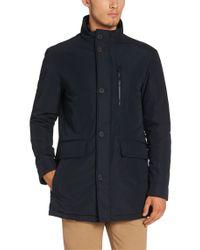 BOSS Blue Jacket: 'coman' for men