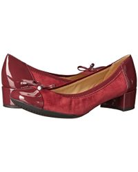 Geox - Red Wcarey14 - Lyst
