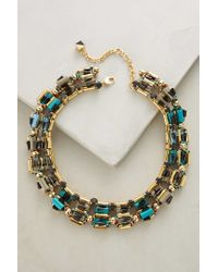 Nocturne | Multicolor Cleora Necklace | Lyst
