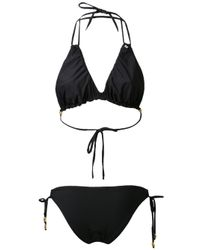 Shay Todd - Black Oulala Bikini - Lyst