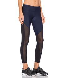 Koral Activewear - Blue Gi Lucent Legging - Lyst