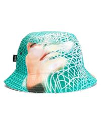 Palace   Green 'scape' Sun Hat for Men   Lyst