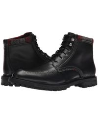 Woolrich | Black Woodwright for Men | Lyst