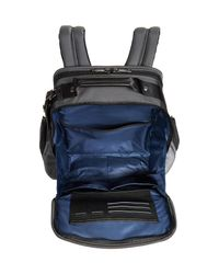 Tumi - Black Alpha 2 T-pass Brief Pack for Men - Lyst