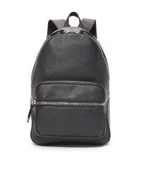 Alexander Wang - Black Berkley Backpack for Men - Lyst