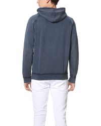 Calvin Klein Jeans - Gray Ck Jeans Reissue Hoodie for Men - Lyst