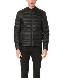 Belstaff | Black Halewood Jacket for Men | Lyst