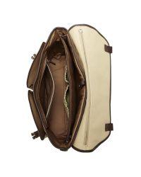 Want Les Essentiels De La Vie - Multicolor Jackson 15 Messenger Bag for Men - Lyst