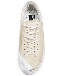 Golden Goose Deluxe Brand - Natural Superstar Sneakers for Men - Lyst