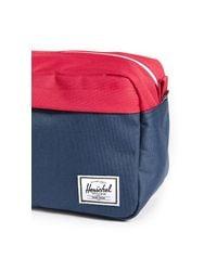 Herschel Supply Co. - Multicolor Chapter Travel Kit for Men - Lyst