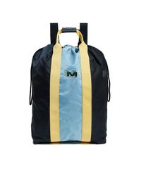 Marni - Blue Backpack for Men - Lyst