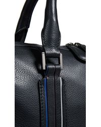 Ted Baker - Black Wallace Briefcase for Men - Lyst