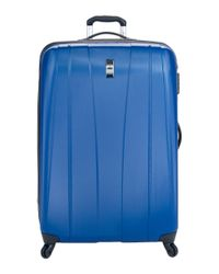 Delsey | Blue 2.0 Helium Shadow 29 Inch Expandable Spinner for Men | Lyst