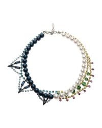 Joomi Lim - Multicolor Necklace - Lyst
