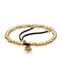 Michael Kors | Gray Bracelet | Lyst