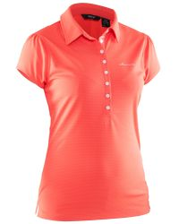 Abacus | Red Wendy Polo | Lyst