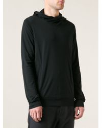 Lost & Found - Black Classic Hoodie for Men - Lyst