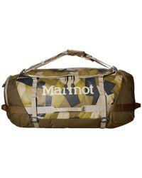 Marmot | Multicolor Long Hauler Duffle Bag Large | Lyst