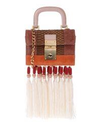 DSquared² - Brown Handbag - Lyst