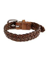 Orciani | Natural Bracelet | Lyst