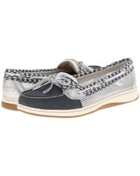 Sperry Top-Sider - Blue Angelfish 2-eye Critters - Lyst