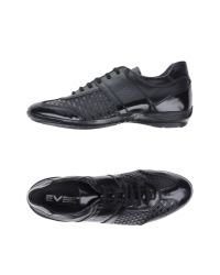 Eveet - Black Lace-up Shoes for Men - Lyst