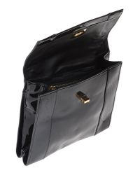 Fratelli Rossetti | Black Handbag | Lyst