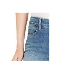 NYDJ - Blue Petite Super Skinny Ami Jeans - Lyst