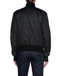 Gucci - Black Jacket for Men - Lyst
