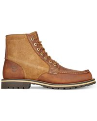 Timberland | Brown Men's Grantly Boots for Men | Lyst