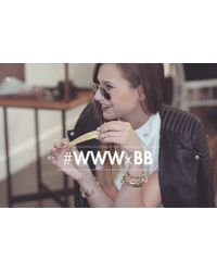 Bing Bang | Yellow Wwwxbb | Lyst