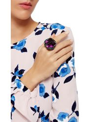 Lydia Courteille - Multicolor One Of A Kind Vendanges Tardives Ring - Lyst