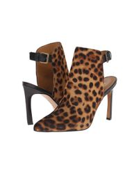 Nine West | Brown Splash | Lyst