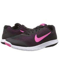 Nike | Pink Flex Experience Run 4 | Lyst