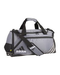 Adidas Originals | Gray Team Speed Duffel - Small | Lyst