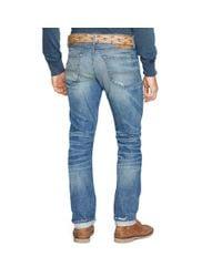 Denim & Supply Ralph Lauren - Blue Scarsdale Slim-fit Jean for Men - Lyst