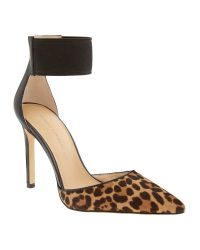 Banana Republic | Multicolor Malory Elastic-strap Pump | Lyst