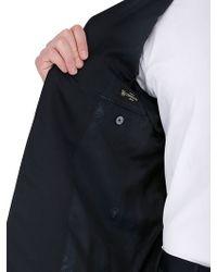 Corneliani - Blue Super 160's Wool Nanotechnology Suit for Men - Lyst
