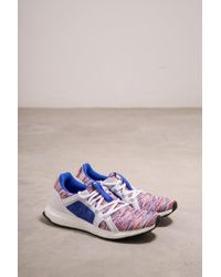 8ffc76304 adidas By Stella McCartney Ultraboost Parley Trainers in Blue - Lyst