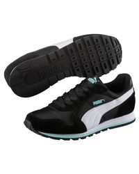 PUMA - Blue St Runner Nl Running Trainers for Men - Lyst