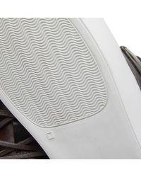GRENSON - Brown Sneaker 2 for Men - Lyst