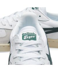 Onitsuka Tiger | White Gsm for Men | Lyst