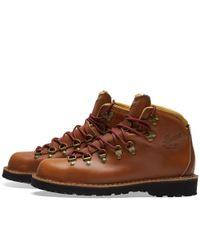 Danner - Brown Mountain Pass Boot for Men - Lyst