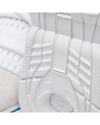 Adidas White Twinstrike Adv for men