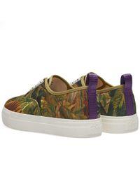 Eytys - Green Mother Rousseau Sneaker - Lyst