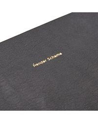 Hender Scheme - Black 13 Inch Laptop Sleeve for Men - Lyst
