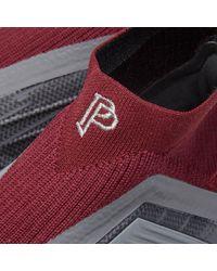 Adidas - Gray X Paul Pogba Predator 18+ Fg for Men - Lyst