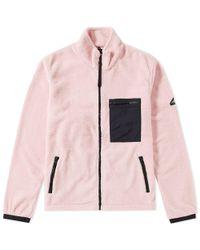 Penfield - Pink Unami Fleece for Men - Lyst
