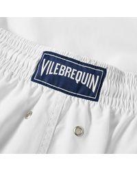 Vilebrequin - White Moorea Swim Short for Men - Lyst